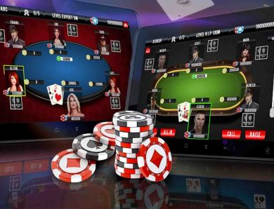 Aced Poker Shootouts и турниры Bounty